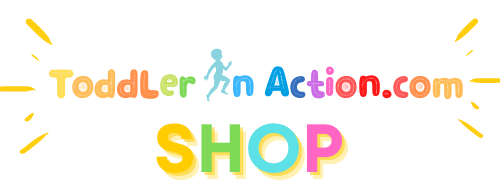 Toddler In Action Shop